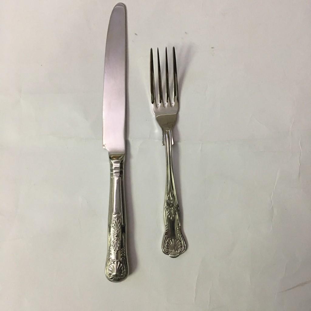 Bộ Dao Nĩa ăn inox cao cấp 22.5cm nhập khẩu từ Nhật Bản - 2424014 , 845299980 , 322_845299980 , 99000 , Bo-Dao-Nia-an-inox-cao-cap-22.5cm-nhap-khau-tu-Nhat-Ban-322_845299980 , shopee.vn , Bộ Dao Nĩa ăn inox cao cấp 22.5cm nhập khẩu từ Nhật Bản