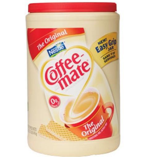 Bột Kem Pha Cà Phê Nestle Coffee Mate Original 1.41kg - 15016003 , 1803179506 , 322_1803179506 , 295000 , Bot-Kem-Pha-Ca-Phe-Nestle-Coffee-Mate-Original-1.41kg-322_1803179506 , shopee.vn , Bột Kem Pha Cà Phê Nestle Coffee Mate Original 1.41kg
