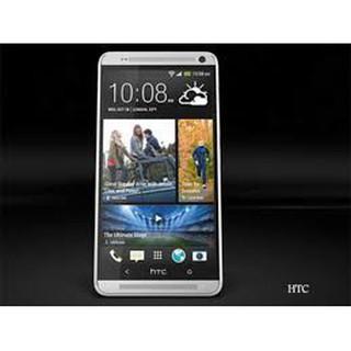 [Mã 229ELSALE hoàn 7% đơn 300K] điện thoại HTC ONE MAX ram 2G 16G Chính hãng, chiến game mượt thumbnail