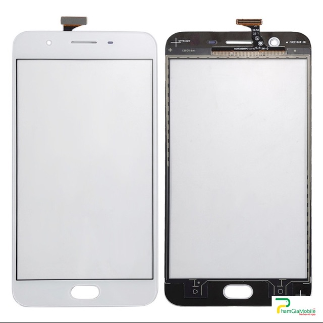Cảm ứng Oppo F1s A59