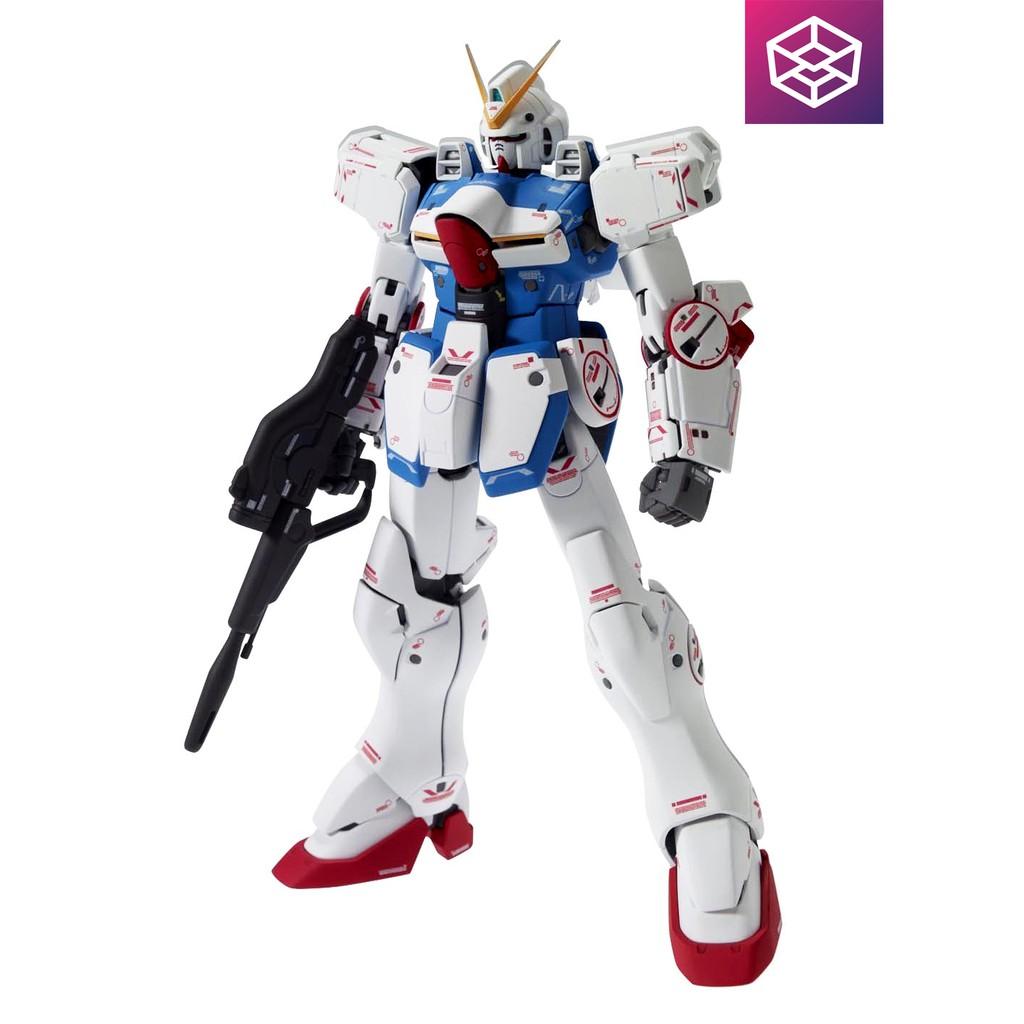 Mô Hình Lắp Ráp Bandai MG Victory Gundam Ver.Ka - 2976705 , 999115815 , 322_999115815 , 1399000 , Mo-Hinh-Lap-Rap-Bandai-MG-Victory-Gundam-Ver.Ka-322_999115815 , shopee.vn , Mô Hình Lắp Ráp Bandai MG Victory Gundam Ver.Ka