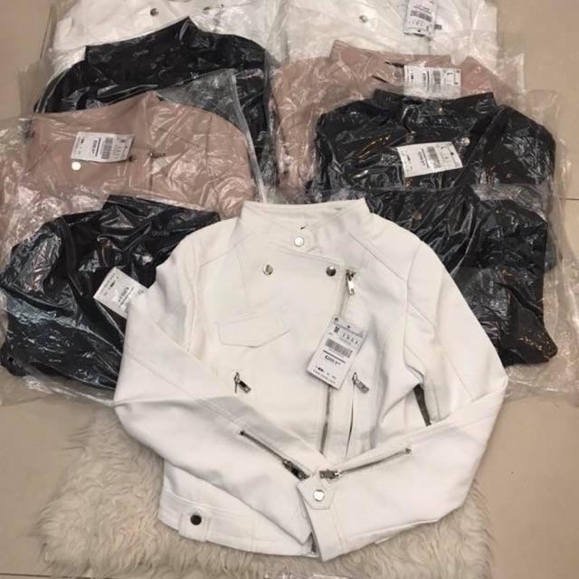 order áo da TQXK (ảnh tự chụp)