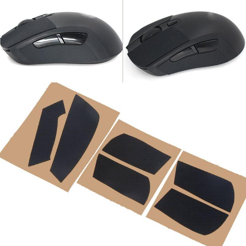 Miếng dán chuột chơi game Logitech G403 G603 G703 chống trượt/mồ hôi