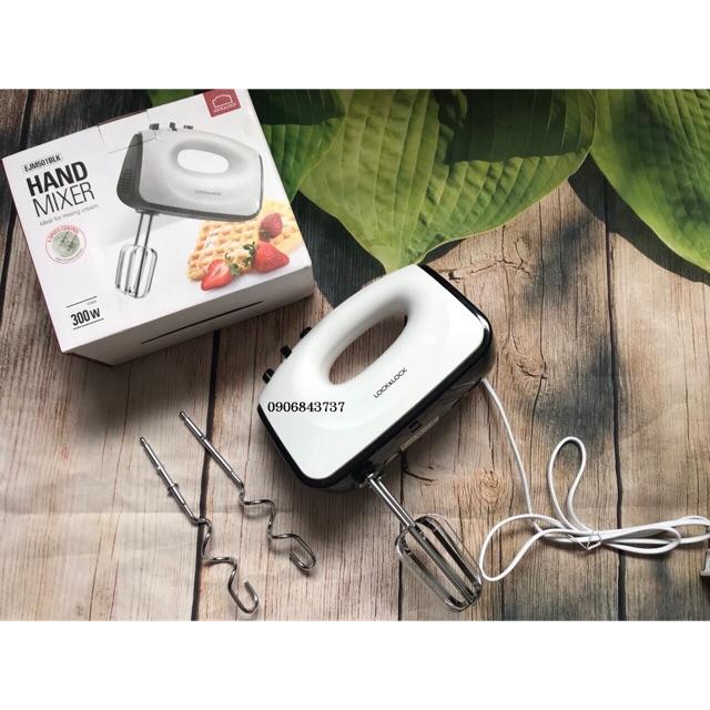 Máy Đánh Trứng Lock&Lock Hand Mixer #EJM501BLK