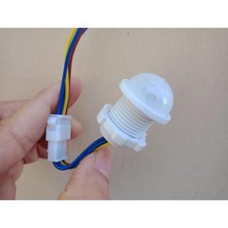 Công tắc cảm biến hồng ngoại BT1, Công tắc cảm ứng chuyển động hồng ngoại