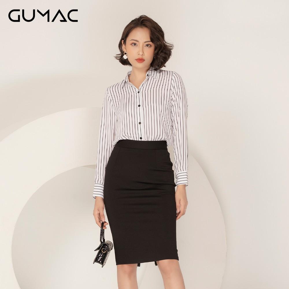 Váy bút chì cơ bản VA951 GUMAC