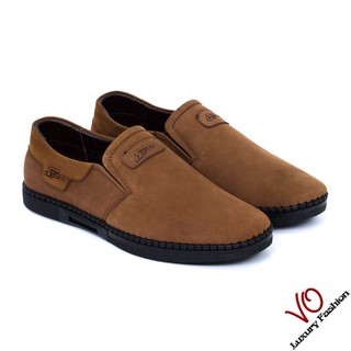 Giày mọi da bò sáp siêu mềm KK187 thumbnail