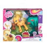 My Little Pony EE Pony Bánh Táo (Có thể cử động khớp) B5674/B3602