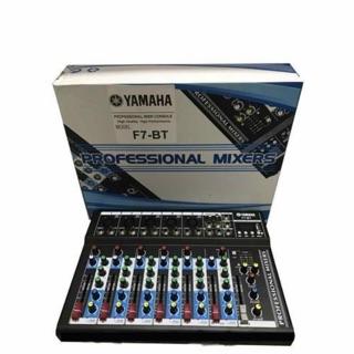 Bàn mixerf7 YAMAHA Usb có Bluetooth
