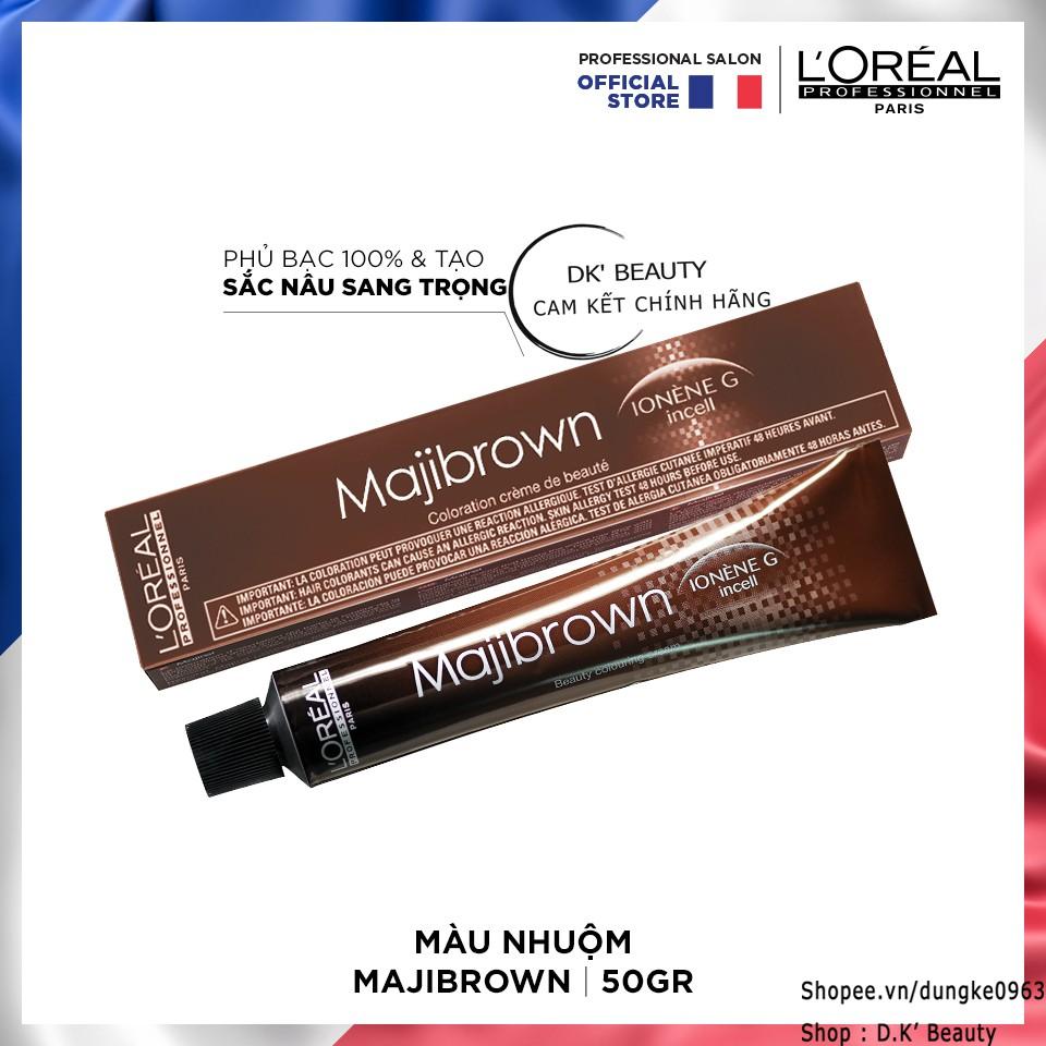 Thuốc nhuộm tóc Loreal Professionnel Majifashion - Link 2