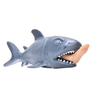 Cá Mập Gặm Chân ( Hungry Shark ) – Squeezable Toys – 2 pcs