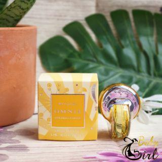 [Dòng mới 2020] Nước hoa mini nữ BVL Golden thumbnail