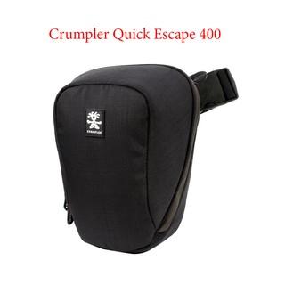 [Freeship toàn quốc từ 50k] Túi máy ảnh Crumpler Quick Escape 400- Hình thật thumbnail