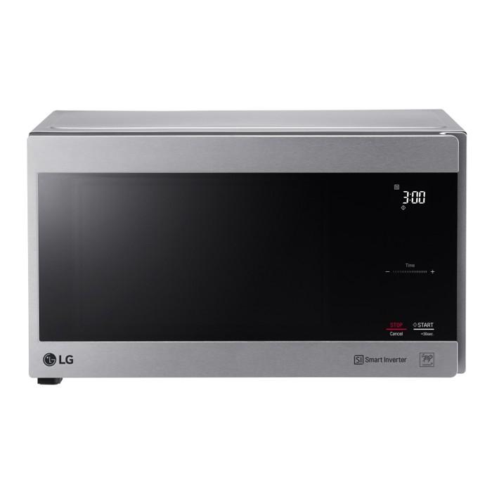 Lò vi sóng điện tử 25L inverter LG MS2595CIS - VOUCHER 200K: THIBUI004