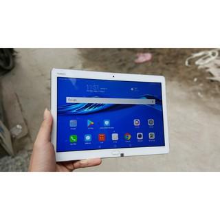 Máy tính bảng Huawei MediaPad M3 Lite 10- 4 Loa Harman/Kardon/LTE nghe gọi/ wifi 4G/64GB