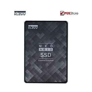 Ổ cứng SSD gắn trong Klevv NEO N610 2.5'' SATA3 7mm