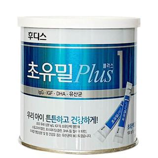 [Mã FMCGMALL - 8% đơn 250K] Sữa Non Ildong Số 1 Cho Bé Từ 0 - 12 Tháng Tuổi - Hàn Quốc