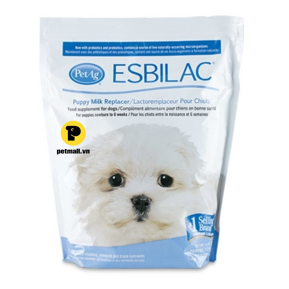 Sữa cho Chó sơ sinh ESBILAC 2.2kg (nhập USA) - 2836630 , 1318681919 , 322_1318681919 , 2279000 , Sua-cho-Cho-so-sinh-ESBILAC-2.2kg-nhap-USA-322_1318681919 , shopee.vn , Sữa cho Chó sơ sinh ESBILAC 2.2kg (nhập USA)