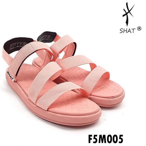 Giày Sandal Shat - F5M005 - 2573856 , 1156727398 , 322_1156727398 , 289000 , Giay-Sandal-Shat-F5M005-322_1156727398 , shopee.vn , Giày Sandal Shat - F5M005