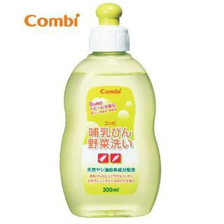 Nước rửa bình sữa Combi 300ml CB112578