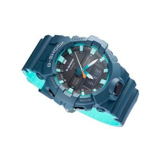 Đồng hồ nam dây nhựa G-SHOCK chính hãng Casio Anh Khuê GA-800CC-2ADR