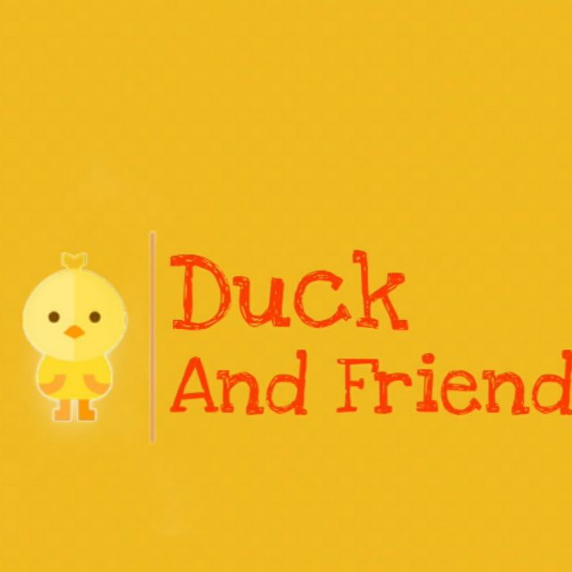 Duck and Friends