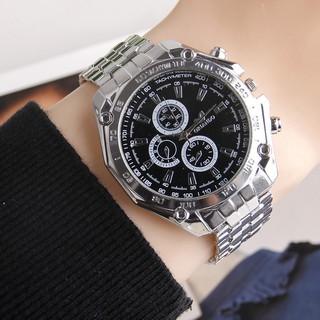 Đồng hồ chống nước thời trang nam kiểu dáng lịch lãm đẳng cấp quý ông