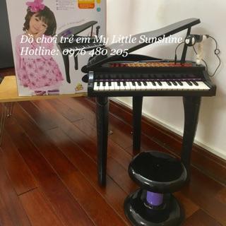 ĐÀN PIANO CÓ MICRO CHO BÉ size lớn