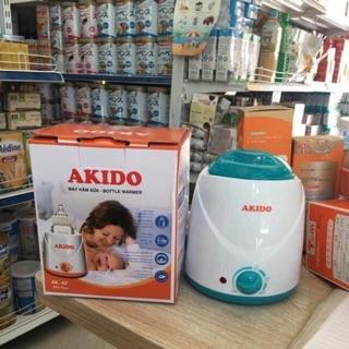 Máy hâm sữa đơn Akido cho bé thumbnail