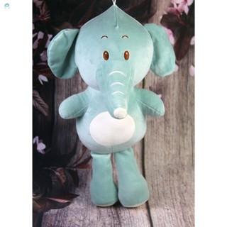 [Safe]Gấu ôm Oenpe voi xanh siêu ngộ nghĩnh đáng yêu