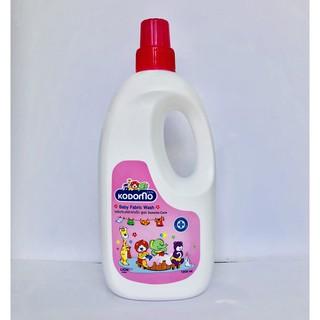 Nước giặt Kodomo Sweetie Care 1000ml