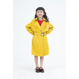 IVY moda áo khoác bé gái MS 71G0687 thumbnail