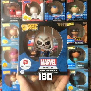 Mô hình Task Master Marvel 336