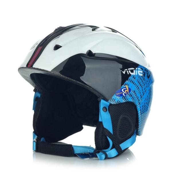 Unisex General Outdoor Sports Helmet Protective Skiing Equipment