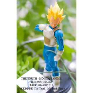 [Hàng có sẵn] Mô Hình Vegeta – DRAGON BALL – Chất Lượng – Siêu Đẹp