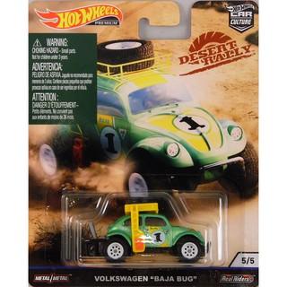 "Xe mô hình Hot Wheels Volkswagen ""Baja Bug"" FYN72"