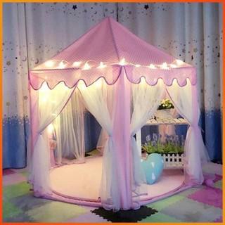 [GIÁ CỰC SỐC] – Lều ngủ công chúa hoàng tử hàn quốc