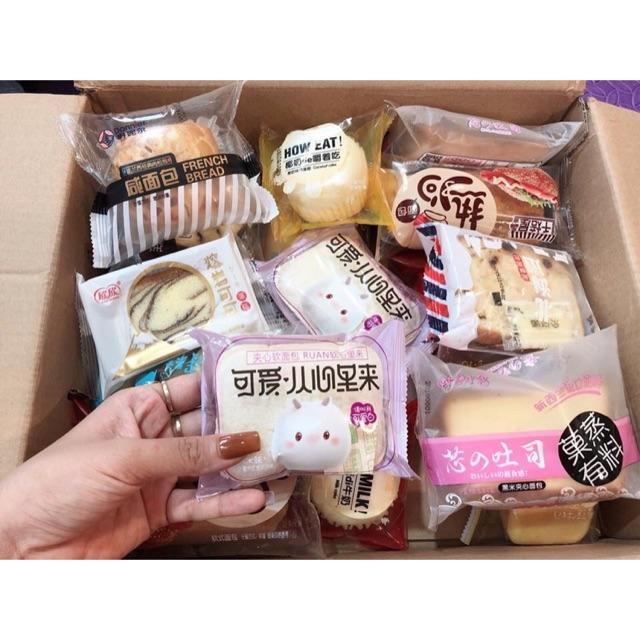 Bánh Mix vị - 3526298 , 1282746739 , 322_1282746739 , 139000 , Banh-Mix-vi-322_1282746739 , shopee.vn , Bánh Mix vị