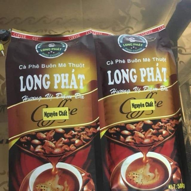 Cà phê Long phát