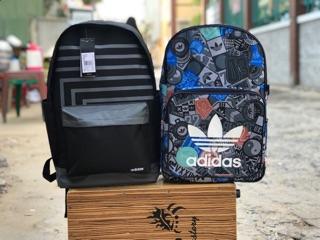 Balo Adidas Originals Essentials Rushsack!