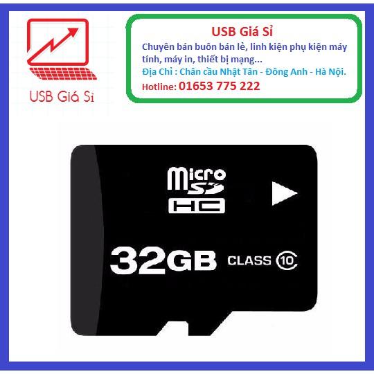 Thẻ nhớ 32Gb microSD OEM Class 10, Dung lượng chuẩn BH 12 tháng - 3264954 , 1006334082 , 322_1006334082 , 215000 , The-nho-32Gb-microSD-OEM-Class-10-Dung-luong-chuan-BH-12-thang-322_1006334082 , shopee.vn , Thẻ nhớ 32Gb microSD OEM Class 10, Dung lượng chuẩn BH 12 tháng
