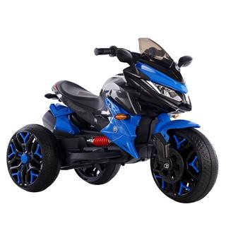 Xe máy điện 3 bánh trẻ em BNM 5188 cao cấp phiên bản thể thao 6V7A bảo hành 6 tháng