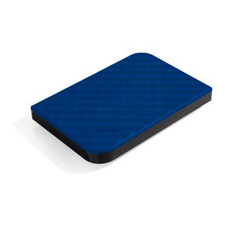 Ổ cứng di động Verbatim 2.5' USB 3.0 1TB (Xanh dương)