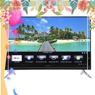( VTN ) [Freeship 30k đơn từ 150k] 32SA4500X – Smart Tivi Sharp HD 32 inch LC-32SA4500X