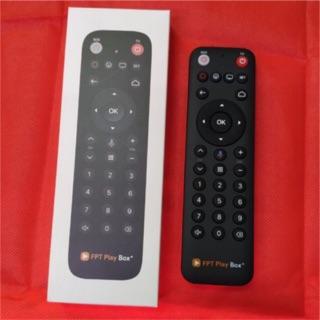 [Mã ELFLASH5 giảm 20K đơn 50K] REMOTE ĐIỀU KHIỂN GIỌNG NÓI FPT PLAY BOX- VOICE REMOTE FPT PLAY BOX
