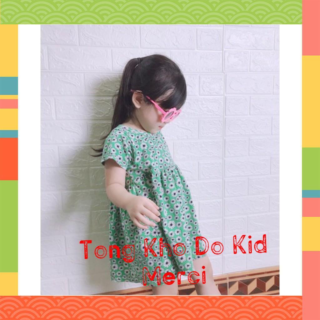DK [ảnh thật] Kính siêu đáng yêu dành cho bé gái