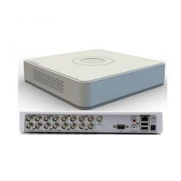 Đầu ghi hình HD-TVI HIKVISION DS-7116HGHI-F1/N --16 kênh- chính hãng, giá rẻ, bảo hành 24 tháng, bền, đẹp, ổn định