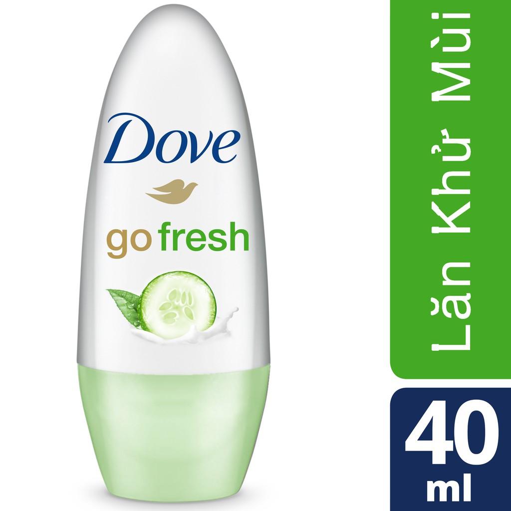 Lăn khử mùi Dove Go Fresh 40ml (MSP 67131613) - 3213941 , 422080326 , 322_422080326 , 53000 , Lan-khu-mui-Dove-Go-Fresh-40ml-MSP-67131613-322_422080326 , shopee.vn , Lăn khử mùi Dove Go Fresh 40ml (MSP 67131613)