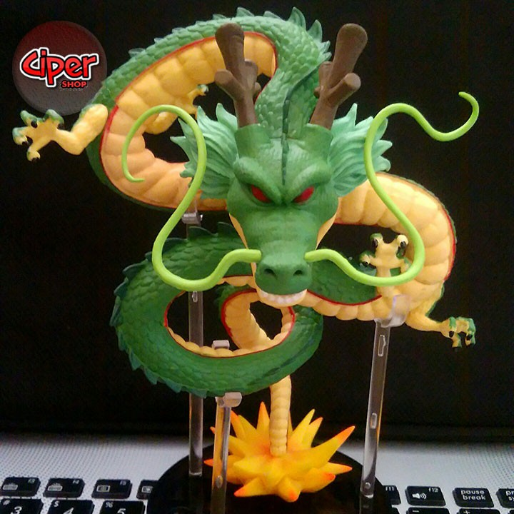 Mô hình Rồng Thiêng Shen Long - Mô hình Dragon Ball