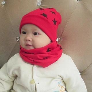I Love Mom & PAPA Pattern Toddler Kids Baby Boys Girls Cotton Hat Soft Warm Cap